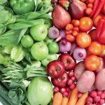 Frutta e Verdura: alla scoperta dei cibi sostenibili